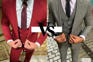 What is a Waistcoat — Waistcoat vs Vest Coat Differences in 2021
